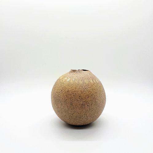 Sandy Vase