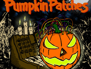 New Album Release: Pumpkin Patches