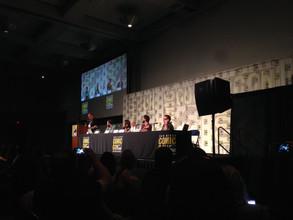 Comic-Con 2015 Recap