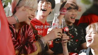 [TVC] 놓칠 수 없는 이 순간 / Coca-Cola