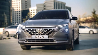 [PR] Introducing Hyundai NEXO / 현대자동차