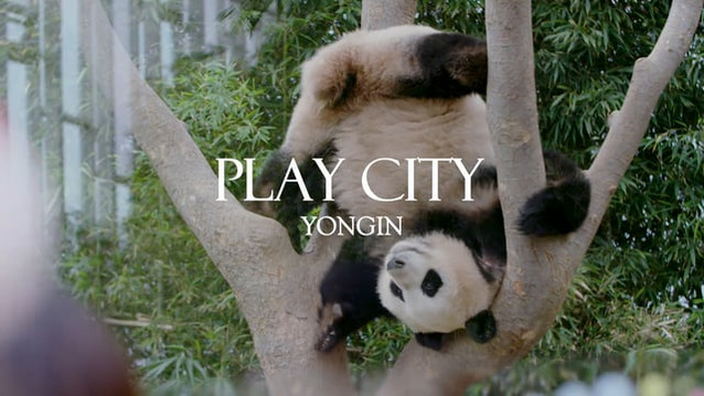 [PR] PLAY CITY YONGIN / 용인시