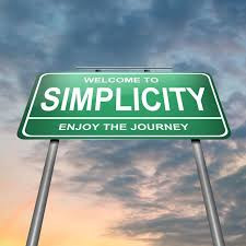 Why Should We Embrace Simplicity & What is the Simpler Life?