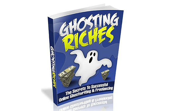 Ghosting Riches
