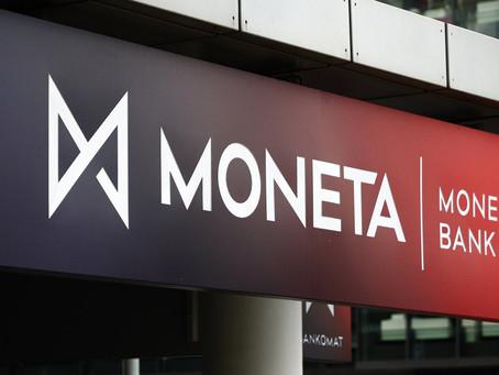 Moneta Money Bank 4Q18