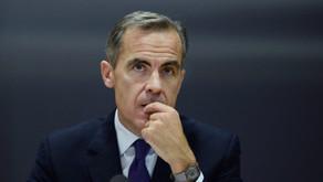 Ako ovplyvňuje Brexit spolu s ratúcimi mzdami Bank of England