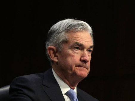 Zápis zo zasadania Fedu