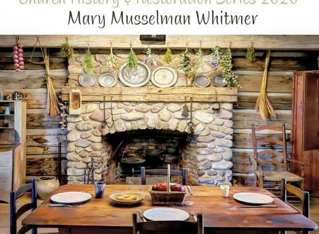 MARY MUSSELMAN WHITMER