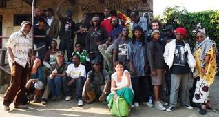 The Kenya Music Co-operative