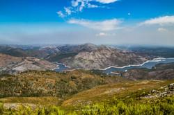 Vista da Serra Amarela