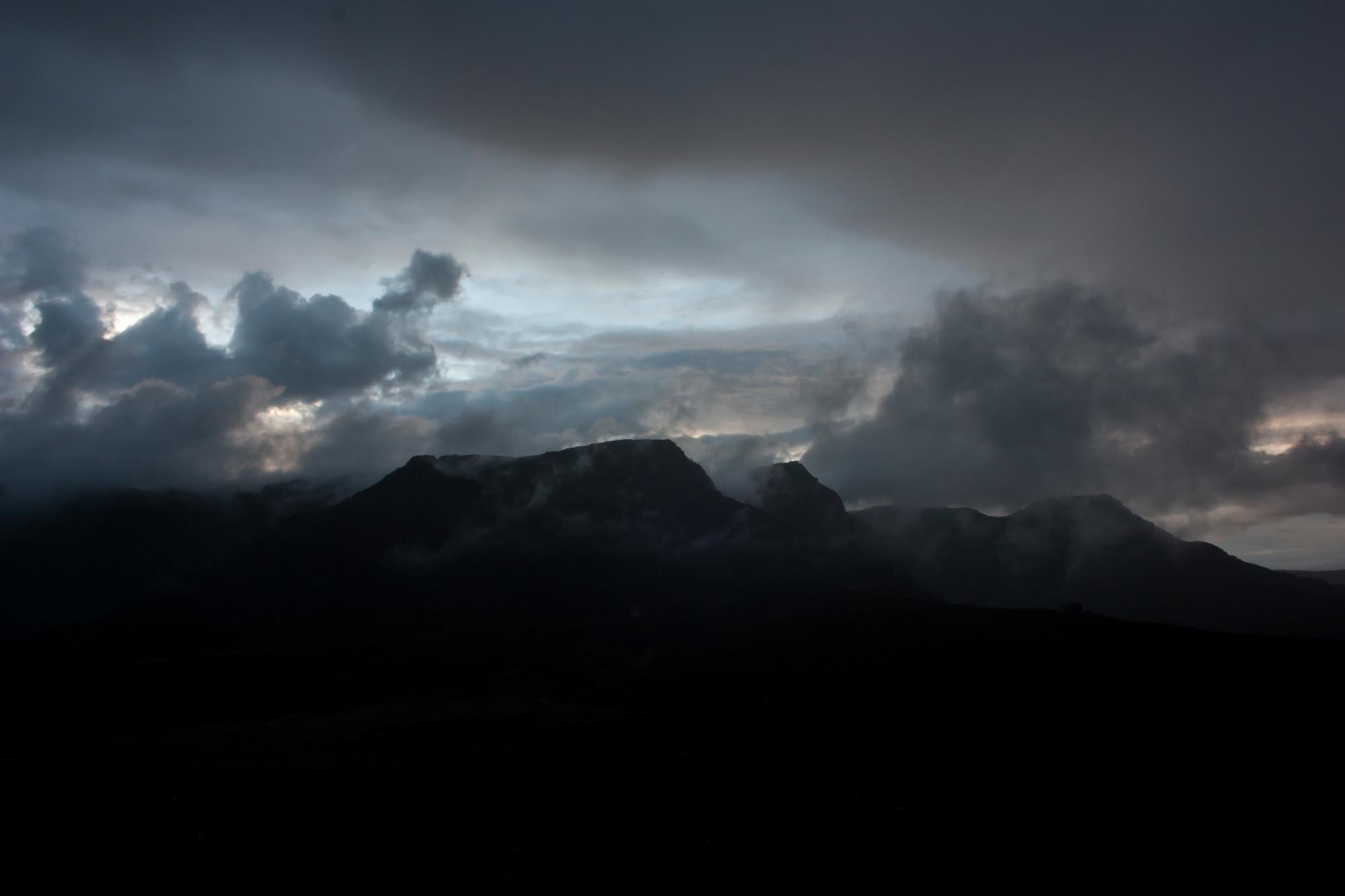 2014-09-20 Por do sol na Serra da Estrela (1)