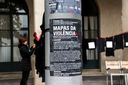 """Iniciativa """"Mapas da Violência"""""""