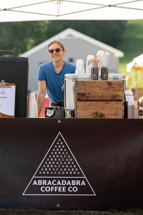 Amazing Abracadabra Coffee!!!