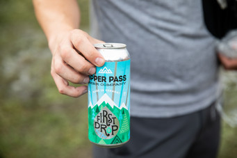We love our Upper Pass!