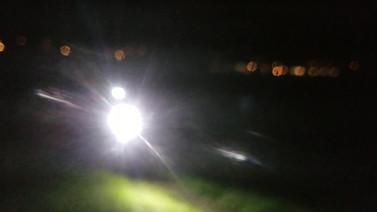 Night Ride!