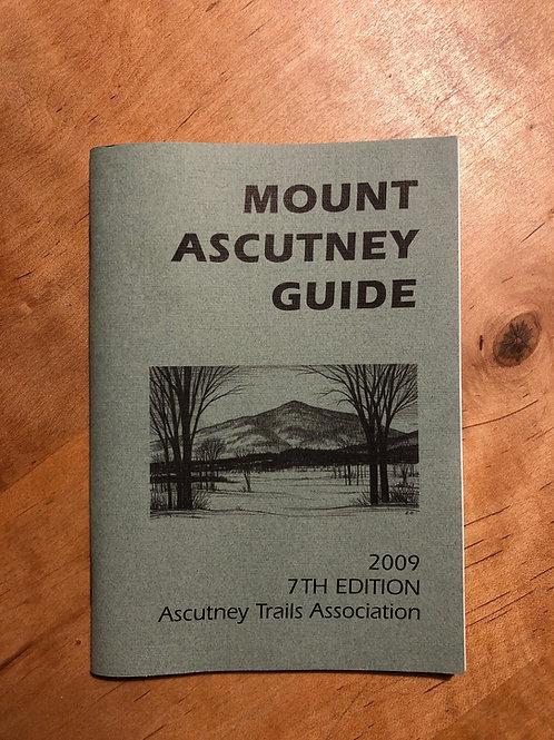 ATA Hiking Guide Book