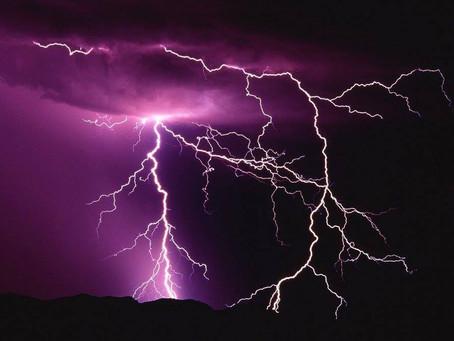 TNR 6/28/16 - Thunderstruck!