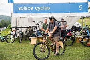 Gorgeous Solace bikes!