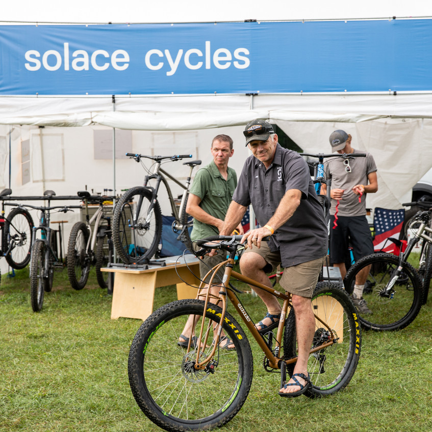 Solace Cycles