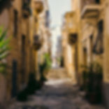 Travel and street photography - Malta