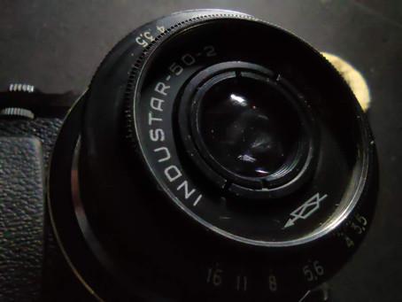 Industar-50-2