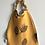 Thumbnail: Bavoir élastiqué - serviette de cantine