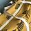 Thumbnail: Grand sac cabas zippé - sac à langer