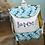 Thumbnail: Sac à dos personnalisé - sac à dos prénom