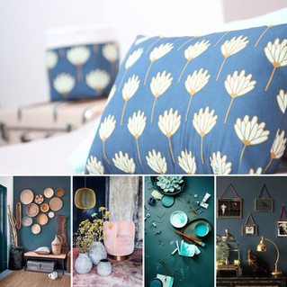 Inspirations ... nouvelle collection