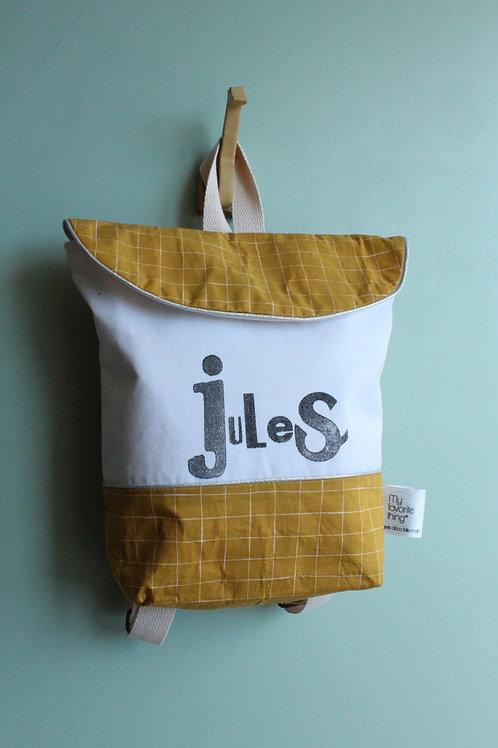 Sac à dos Jules