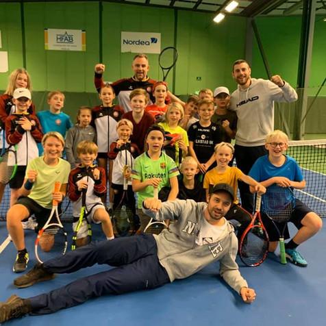 Söndrums Tennisklubb