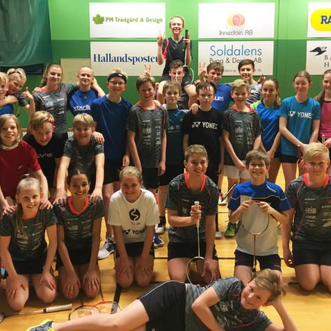 Halmstad Badmintonklubb
