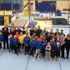 Halmstad Frigymnaster