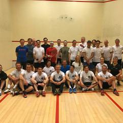 Halmstad Squashklubb
