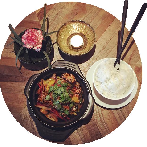 Little Saigon | Speisen