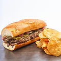 Pampas - Picanha and Chimi Sandwich with