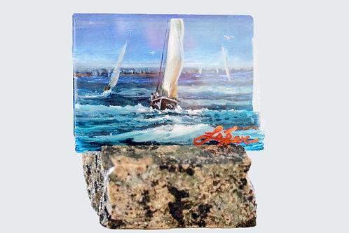 Seascape Collection~Regatta