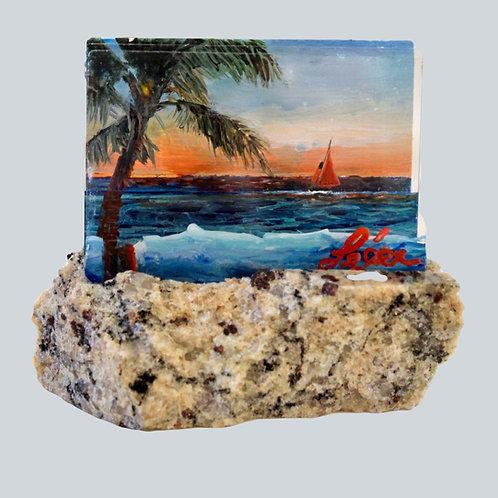 Seascape Collection~Palm