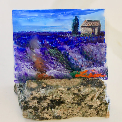 Pastoral Collection ~Lavender Field