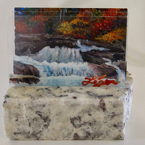 Pastoral Collection~Mountain Fall