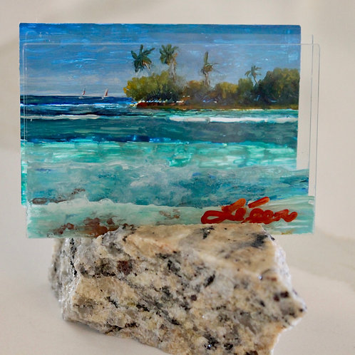 Seascape Collection~Tropics