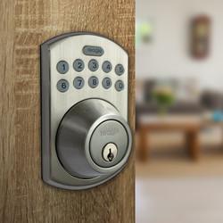 Reagle Smart Lock