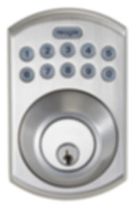 Reagle Smart Deadbolt Lock