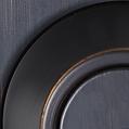 Reagle Smart Lock  in Dark Bronze