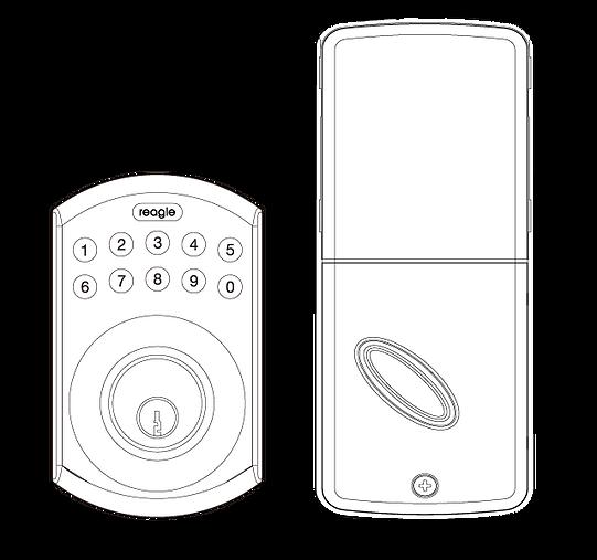 Reagle Smart Lock Specs