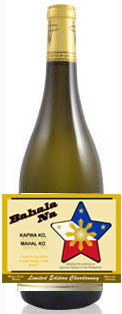 Bahala Na Limited Edition Chardonnay