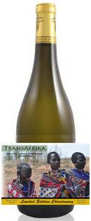 TransAfrika Limited Edition Chardonnay