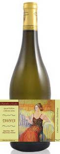 """September """"Tawnya"""" Reserve Chardonnay"""