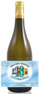 Emilio Nares Foundation Chardonnay