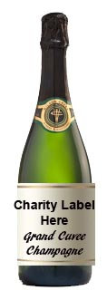 Grand Cuvee Champagne
